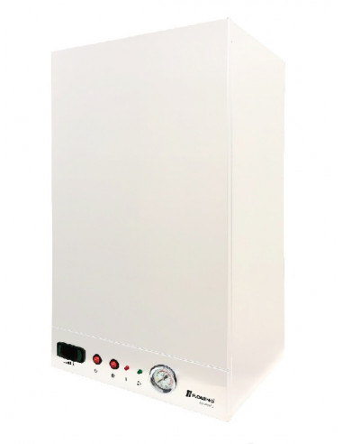 Caldera Eléctrica Flowing Advance SC-40 White 40 Kw.
