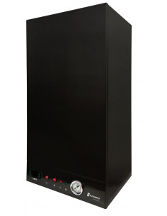 Caldera Eléctrica Flowing Advance SC-10 Black 10 Kw.